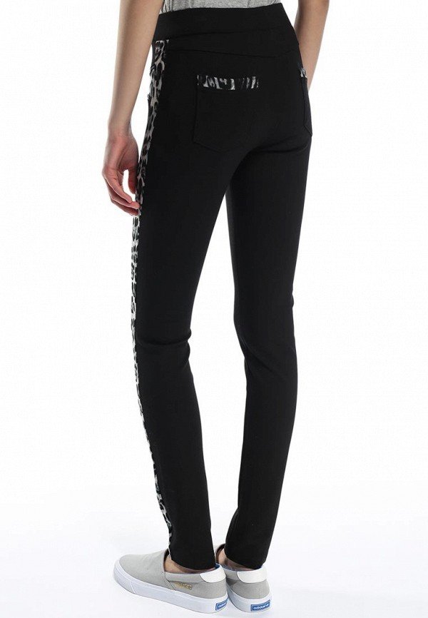 Женские зауженные брюки By Swan 9315: изображение 4