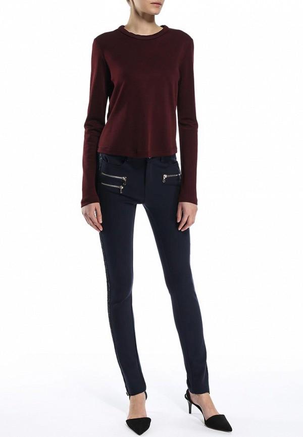 Женские зауженные брюки By Swan 9286: изображение 3