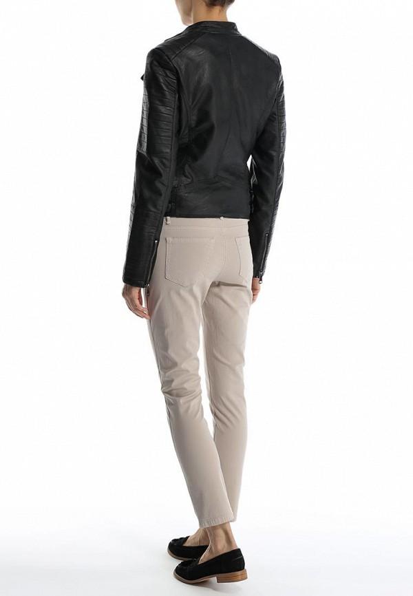 Кожаная куртка By Swan 2110: изображение 5