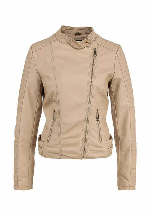 Кожаная куртка By Swan 2110