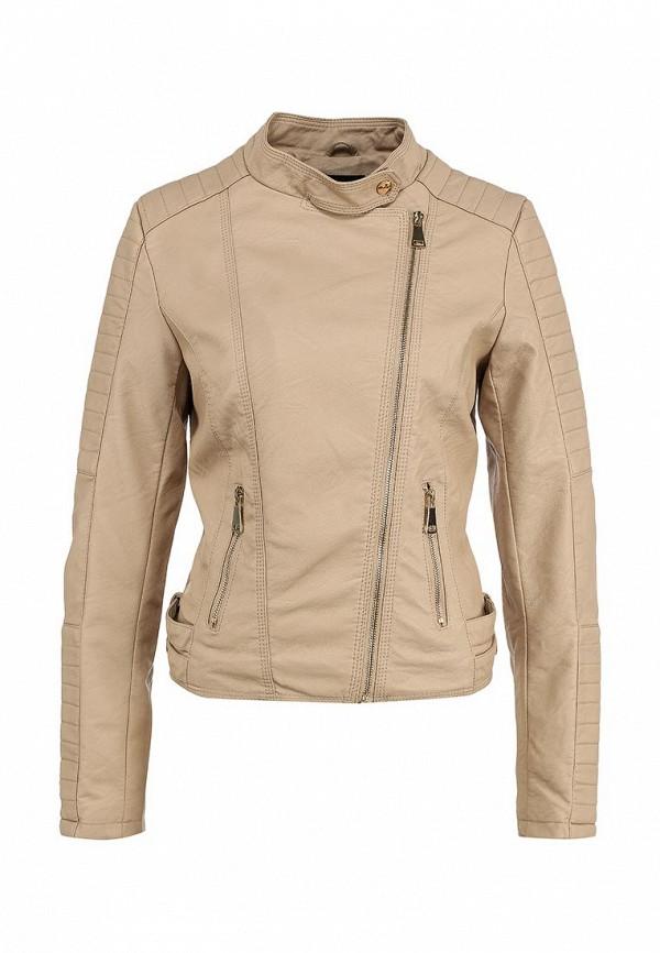 Кожаная куртка By Swan 2110: изображение 2