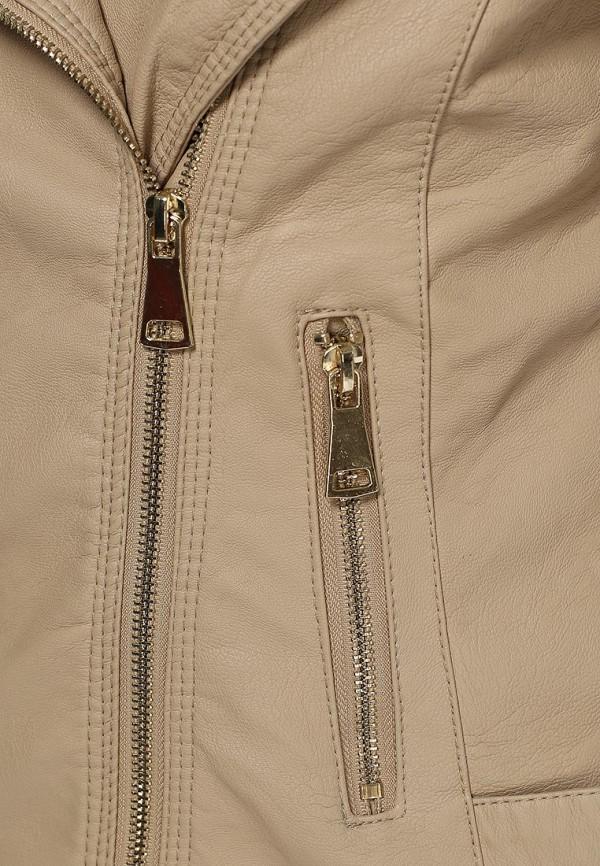 Кожаная куртка By Swan 2110: изображение 3