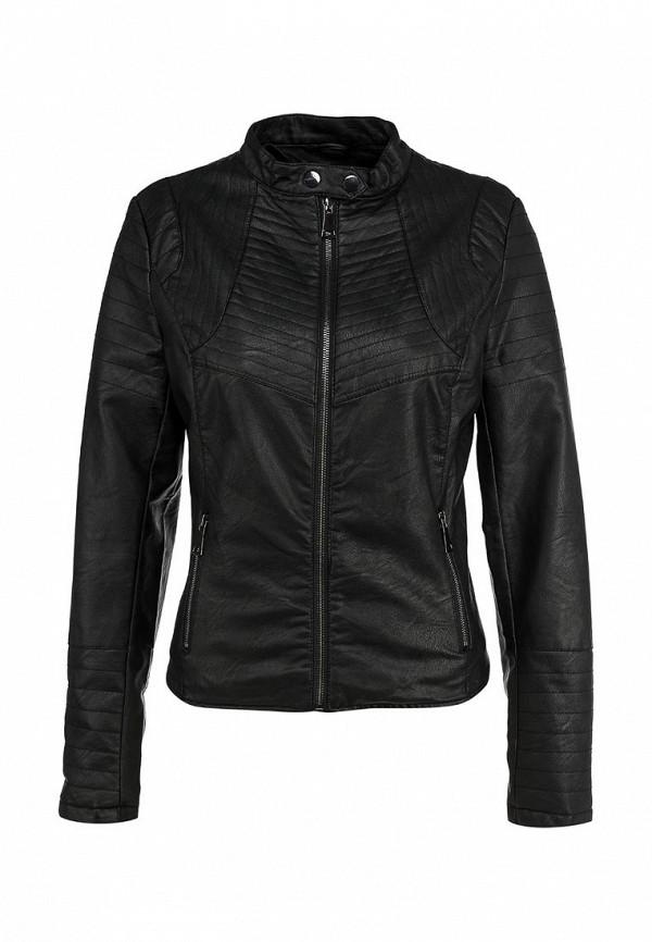 Кожаная куртка By Swan 2111: изображение 1