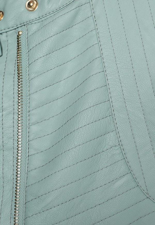 Кожаная куртка By Swan 2111: изображение 3