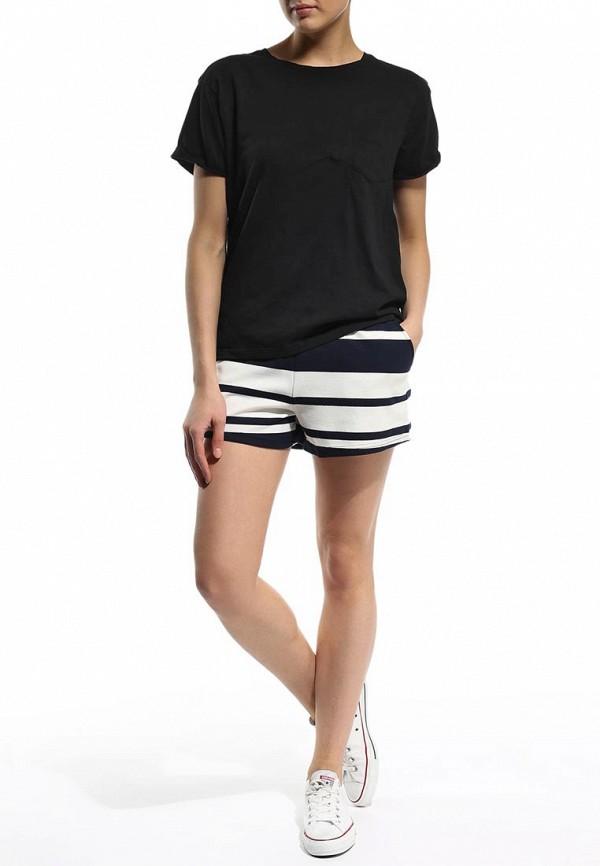 Женские повседневные шорты By Swan BSP1021: изображение 3