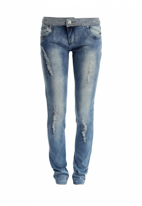 Зауженные джинсы By Swan 5069: изображение 1