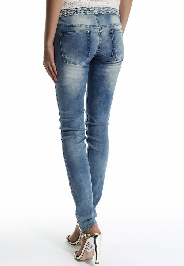 Зауженные джинсы By Swan 5069: изображение 4