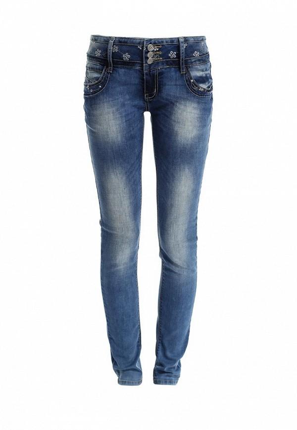 Зауженные джинсы By Swan 5070: изображение 1