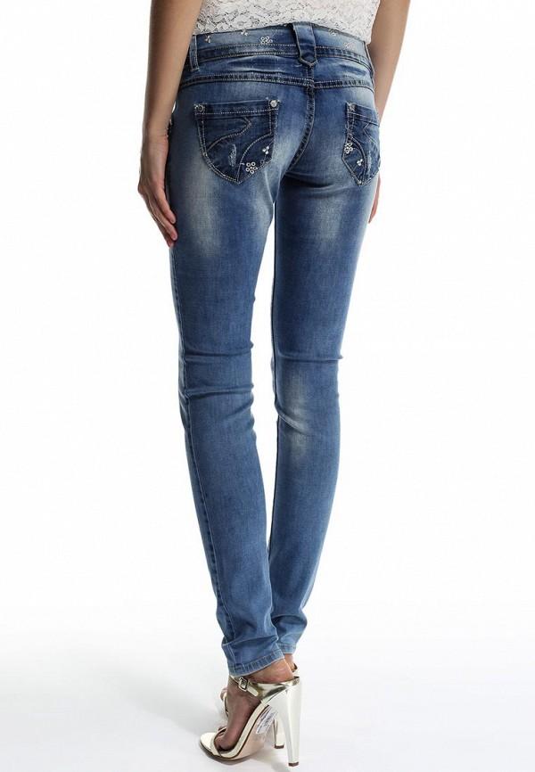 Зауженные джинсы By Swan 5070: изображение 4