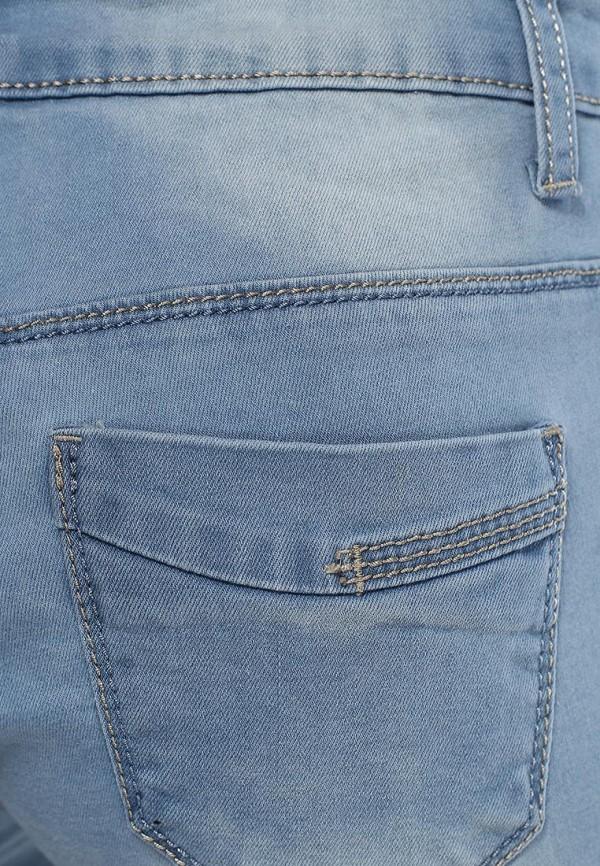 Женские джинсовые шорты By Swan 5071: изображение 2