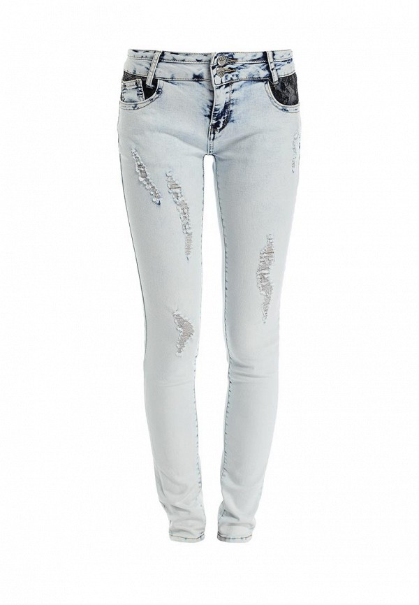 Зауженные джинсы By Swan 5072: изображение 1