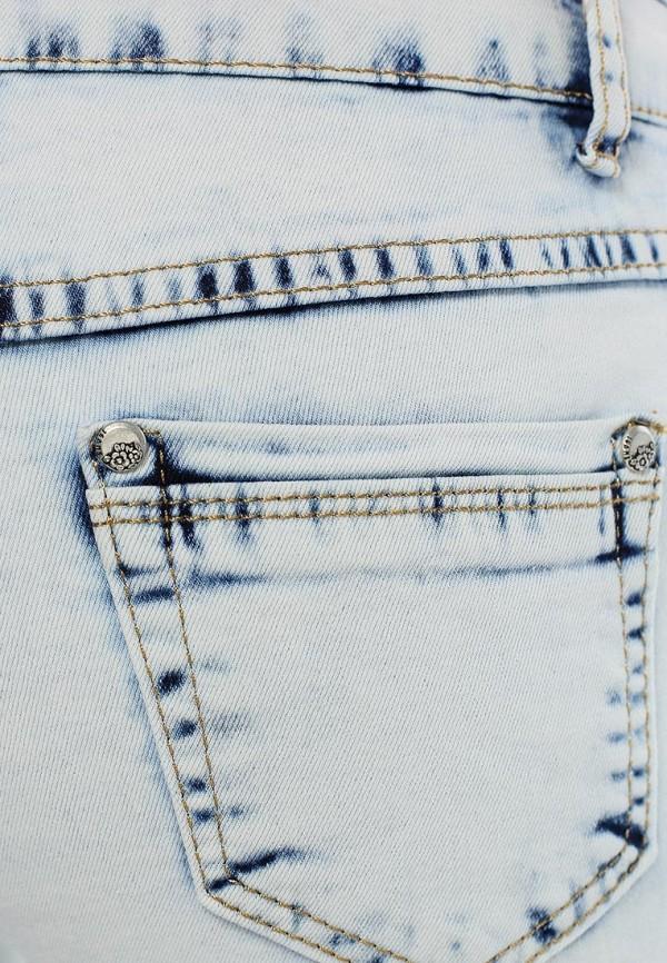 Зауженные джинсы By Swan 5072: изображение 2