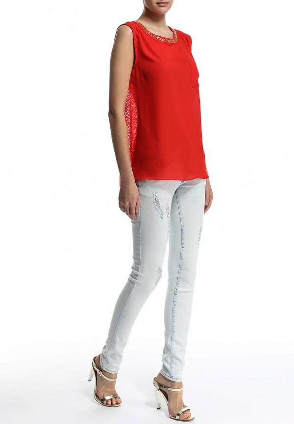 Зауженные джинсы By Swan 5072: изображение 3