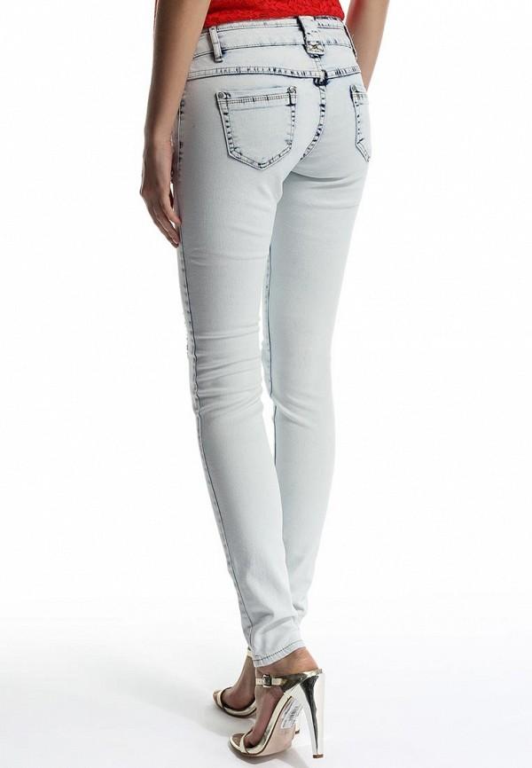 Зауженные джинсы By Swan 5072: изображение 4