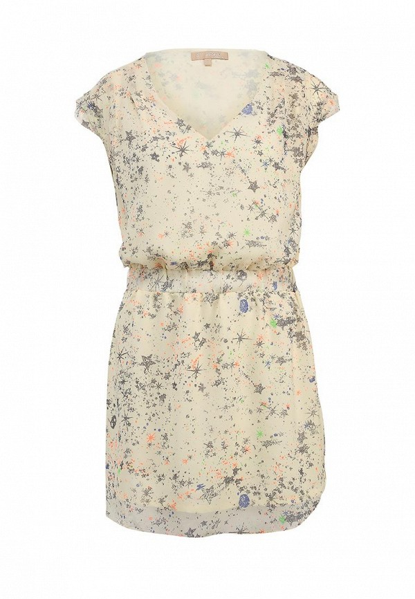 Платье-мини By Swan BSP1039: изображение 1