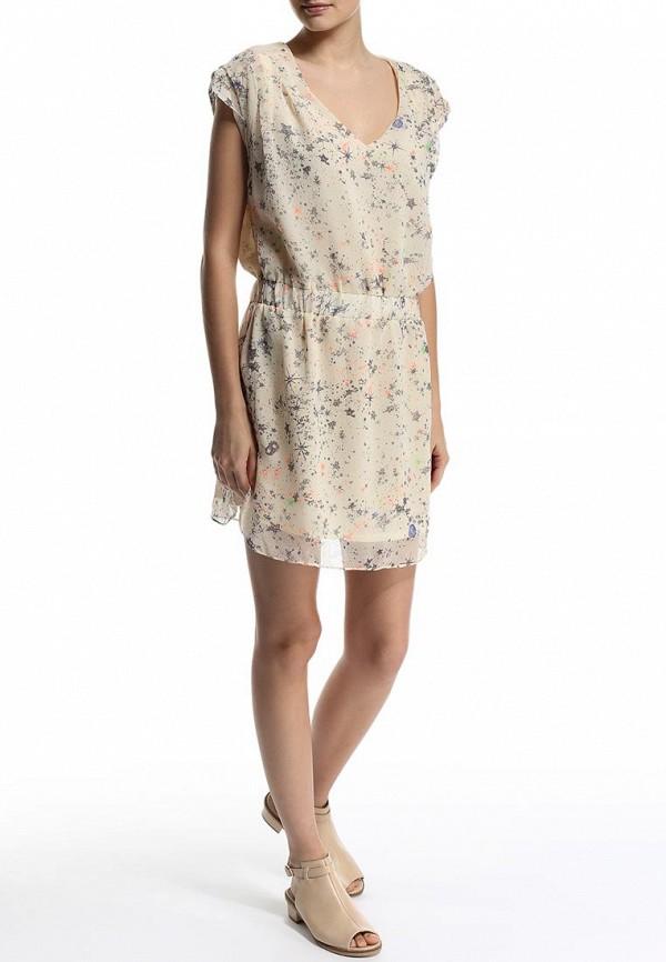 Платье-мини By Swan BSP1039: изображение 3