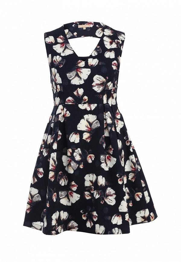 Платье-мини By Swan BSP1056: изображение 1