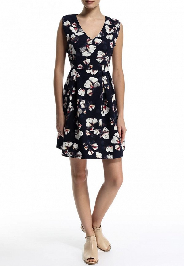 Платье-мини By Swan BSP1056: изображение 3