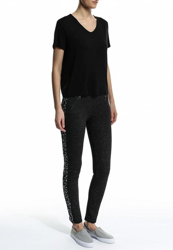 Женские зауженные брюки By Swan 9285: изображение 3
