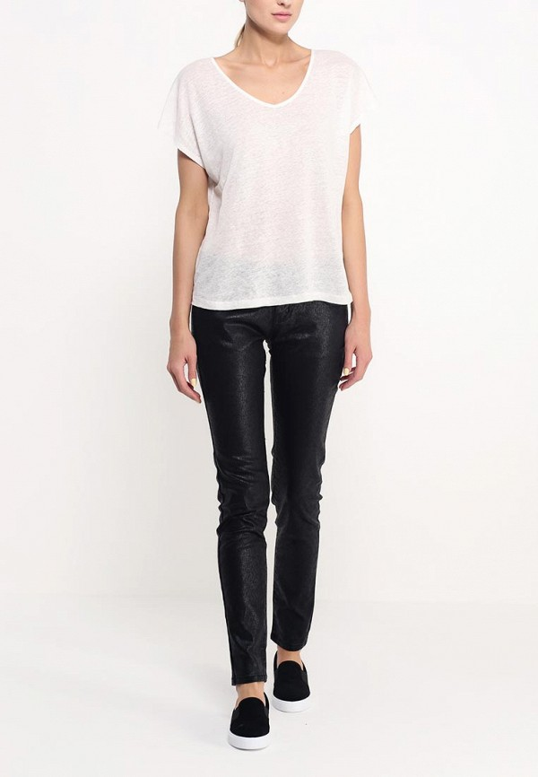 Женские зауженные брюки By Swan 5062: изображение 3