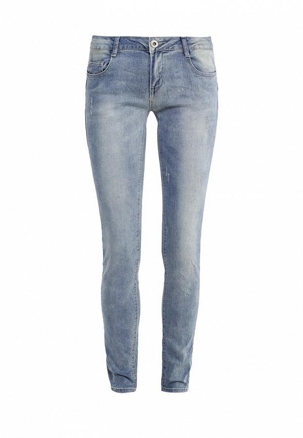 Зауженные джинсы By Swan 5075: изображение 1