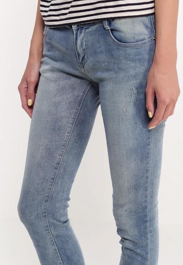 Зауженные джинсы By Swan 5075: изображение 2