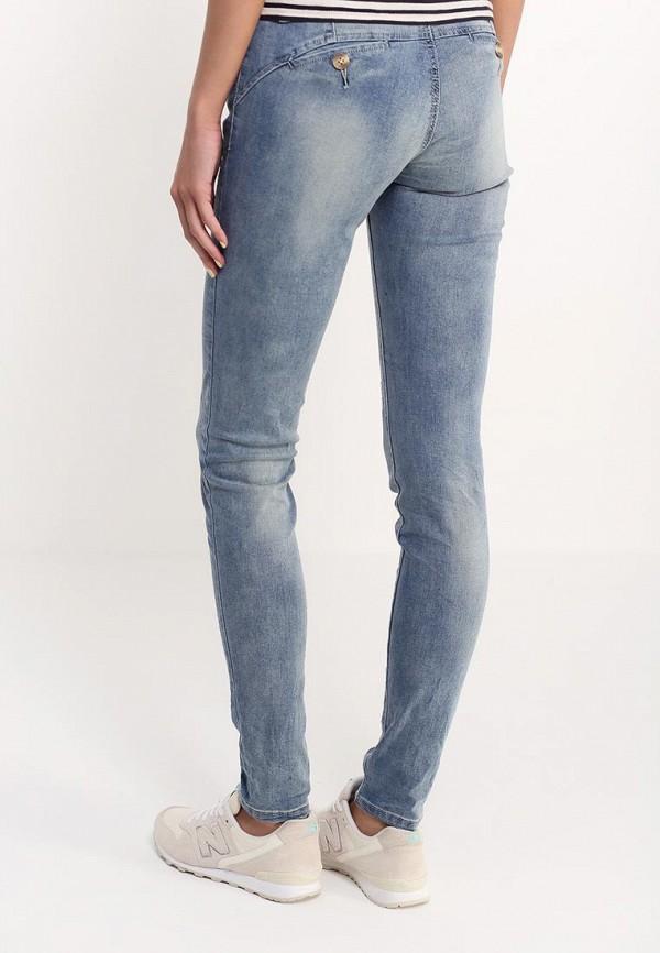 Зауженные джинсы By Swan 5075: изображение 4