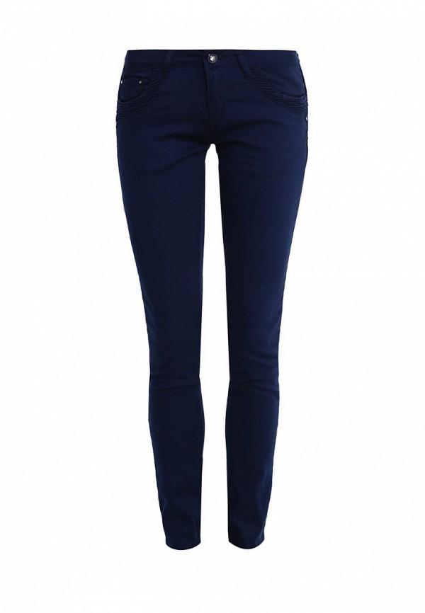 Женские зауженные брюки By Swan 5080-4