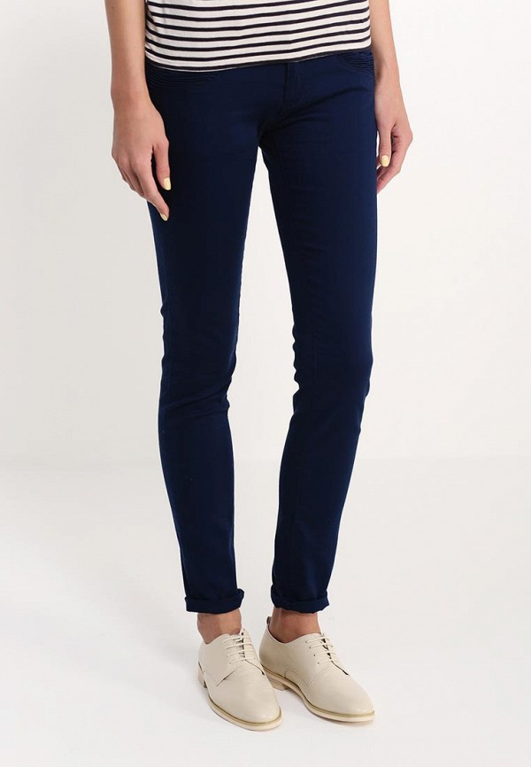 Женские зауженные брюки By Swan 5080-4: изображение 2