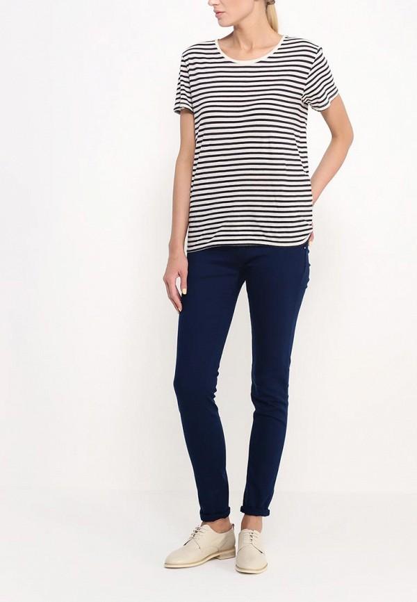 Женские зауженные брюки By Swan 5080-4: изображение 3