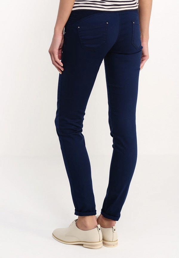 Женские зауженные брюки By Swan 5080-4: изображение 4