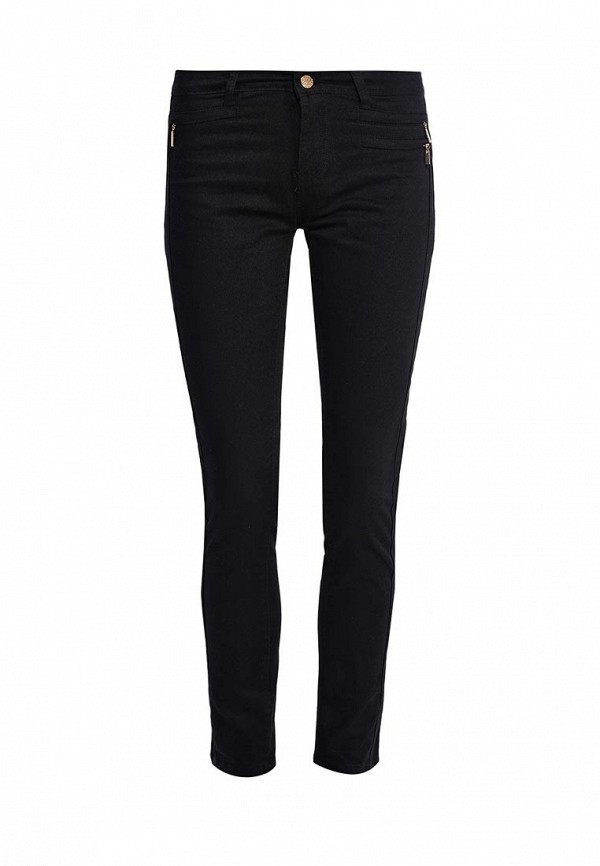 Женские зауженные брюки By Swan 9093: изображение 1