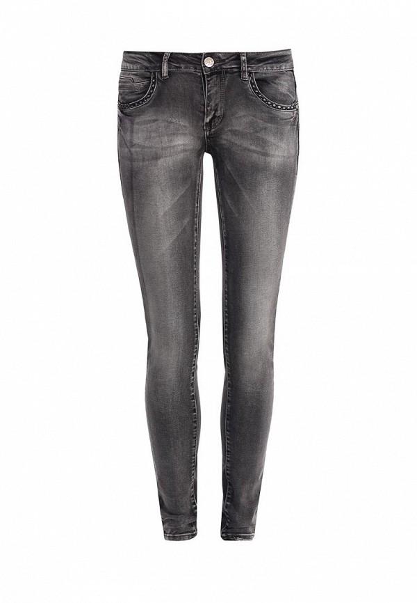 Зауженные джинсы By Swan BY052: изображение 1