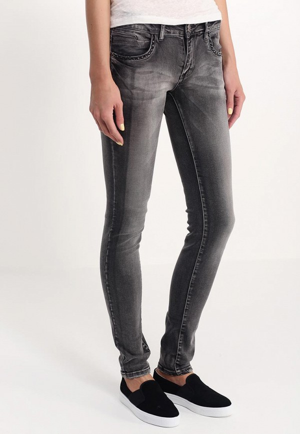 Зауженные джинсы By Swan BY052: изображение 2