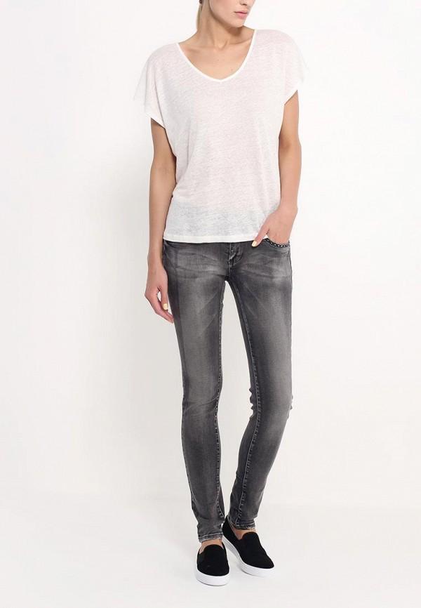 Зауженные джинсы By Swan BY052: изображение 3