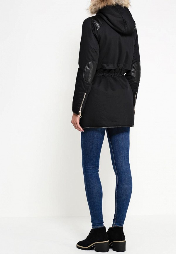 Утепленная куртка By Swan D03: изображение 8