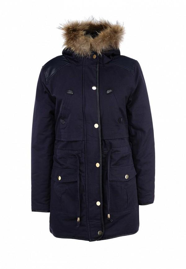 Утепленная куртка By Swan D03: изображение 5