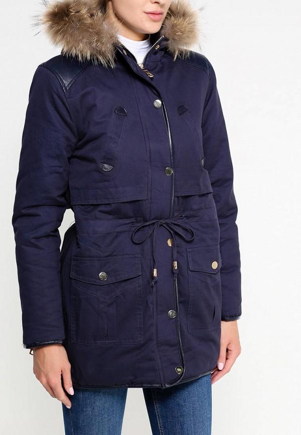 Утепленная куртка By Swan D03: изображение 6