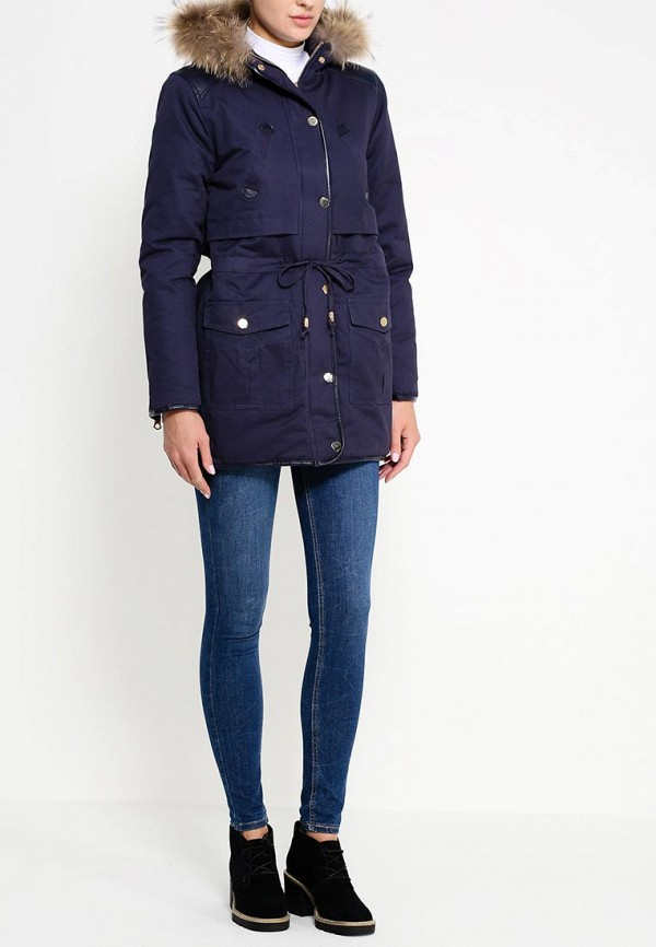 Утепленная куртка By Swan D03: изображение 7