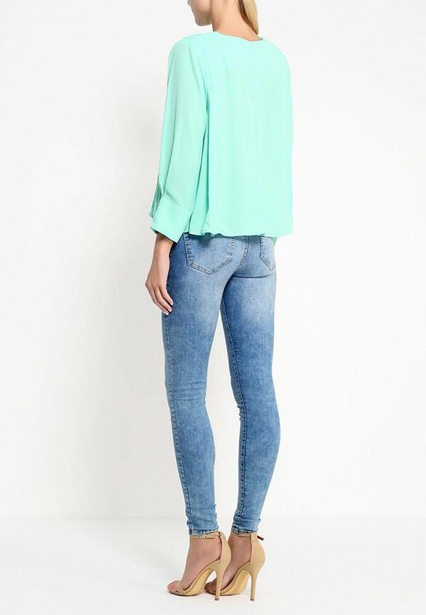 Блуза By Swan 9388: изображение 4