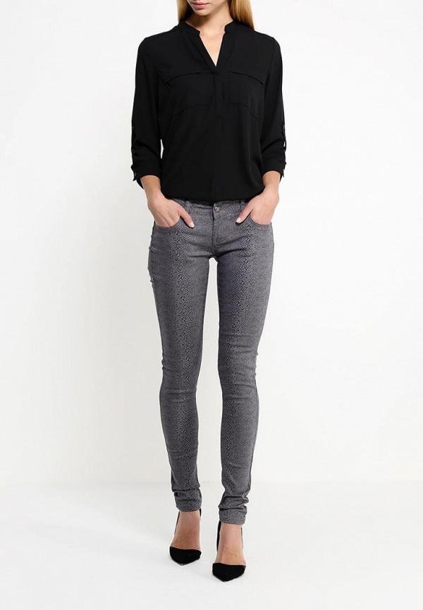 Женские зауженные брюки By Swan 2022: изображение 2