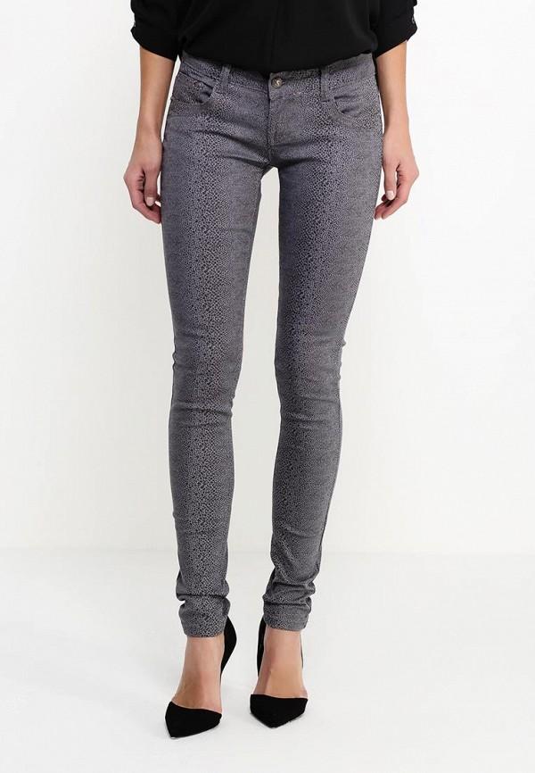 Женские зауженные брюки By Swan 2022: изображение 3