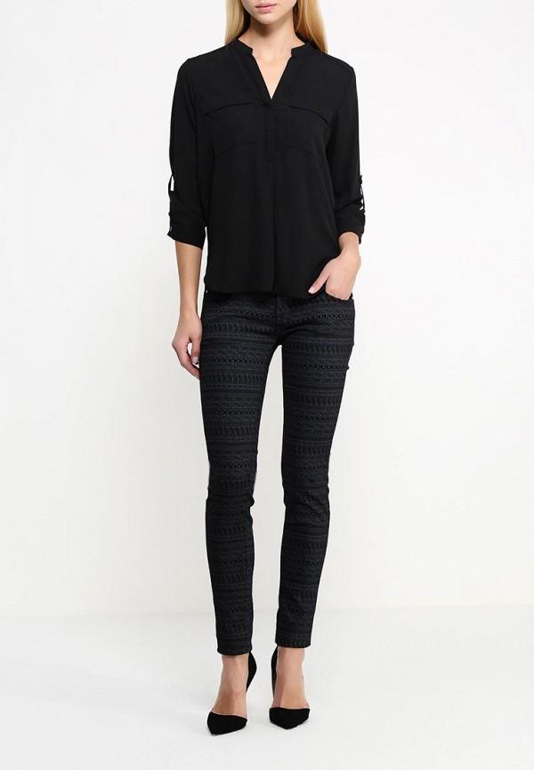 Женские зауженные брюки By Swan 5004: изображение 2