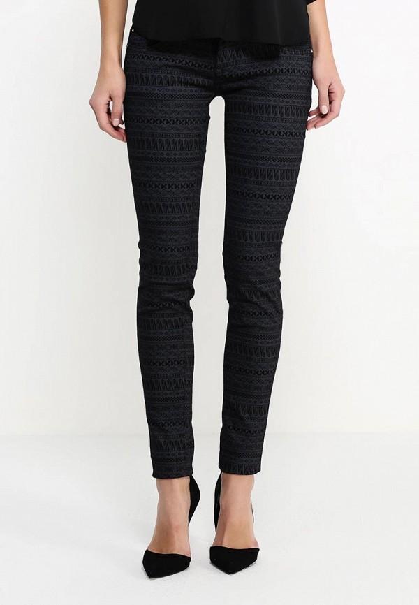 Женские зауженные брюки By Swan 5004: изображение 3