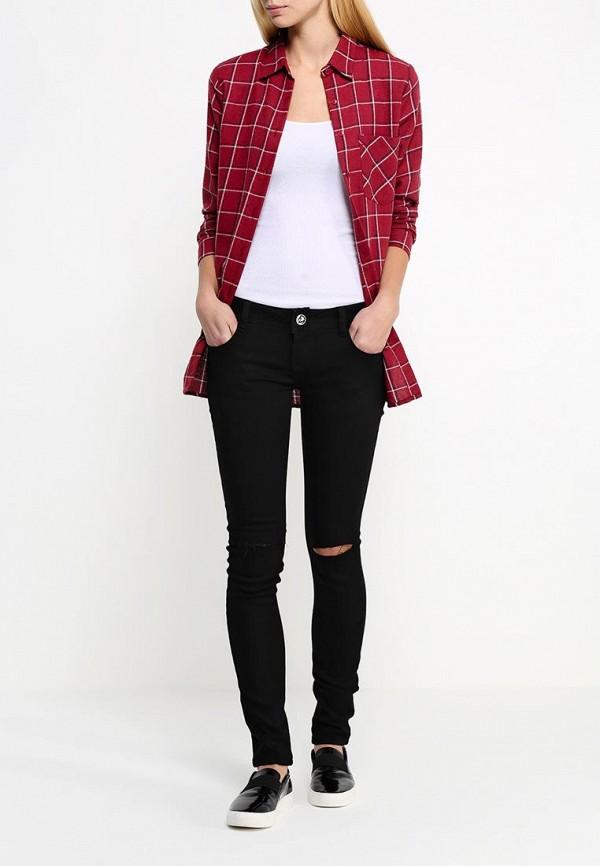 Зауженные джинсы By Swan 5008: изображение 2
