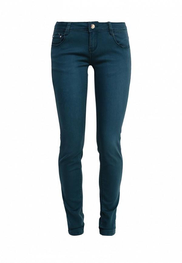 Зауженные джинсы By Swan 5009-4