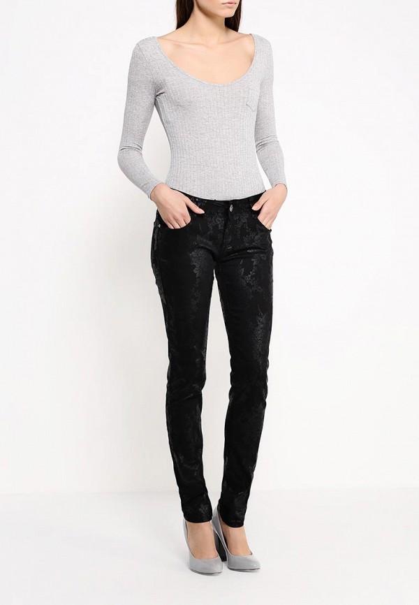 Женские зауженные брюки By Swan 5061: изображение 6