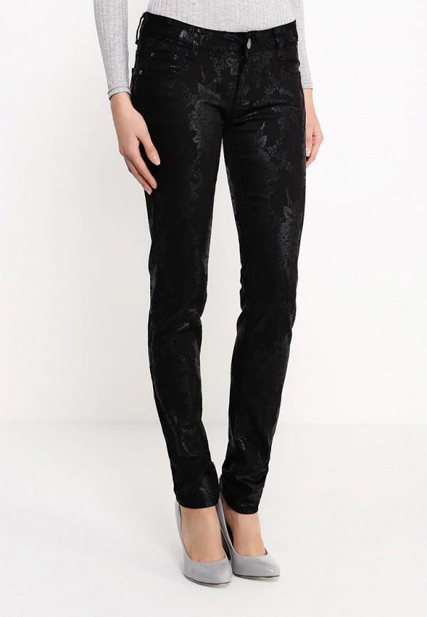 Женские зауженные брюки By Swan 5061: изображение 7
