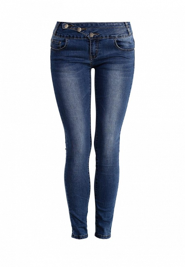 Зауженные джинсы By Swan 5088: изображение 1