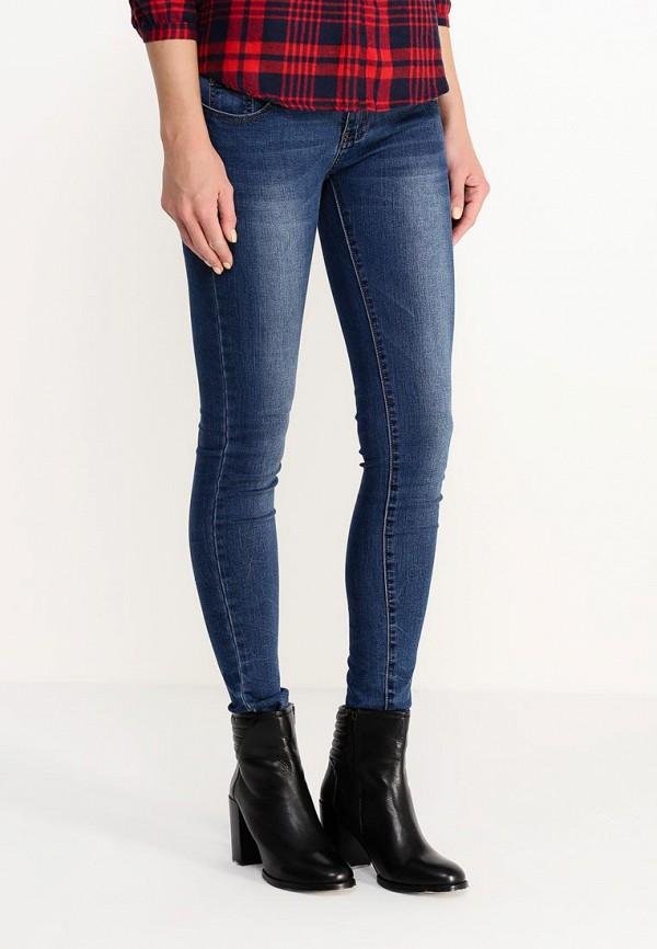 Зауженные джинсы By Swan 5088: изображение 3